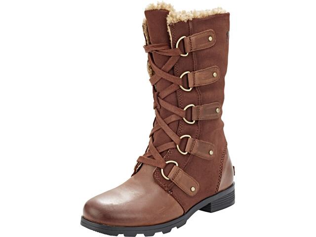 463d9d651b4 Sorel Emelie Lace Boots Women burro